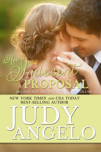 Her Indecent Proposal, Judy , Judy Angelo