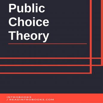 Public Choice Theory, Introbooks