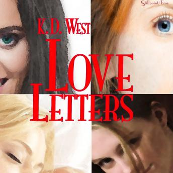 Love Letters: A Romantic Education