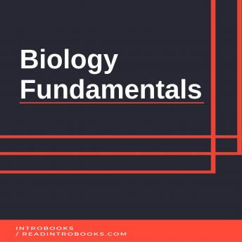 Download Biology Fundamentals by Introbooks