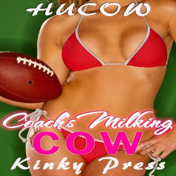 Coach's Milking Cow