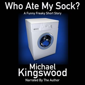 Who Ate My Sock?