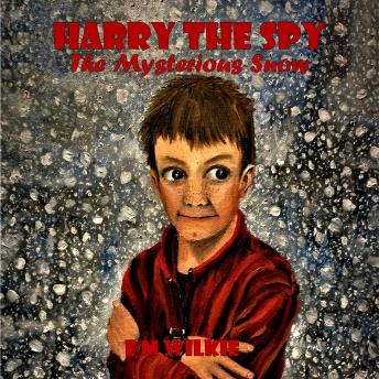 Harry The Spy: The Mysterious Snow, Eunice Wilkie, E M Wilkie