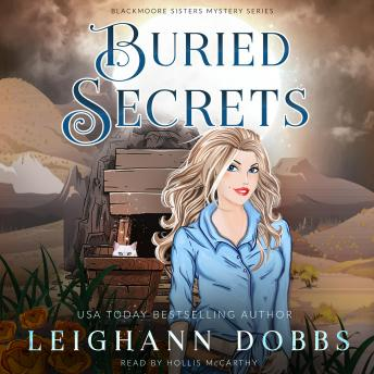 Download Buried Secrets by Leighann Dobbs