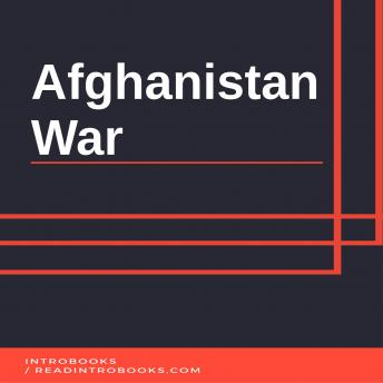 Download Afghanistan War by Introbooks Team