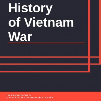 Download History of Vietnam War by Introbooks