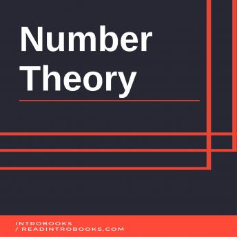 Download Number Theory by Introbooks