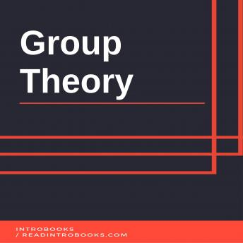 Download Group Theory by Introbooks