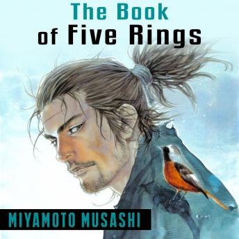 Book of Five Rings, Audio book by Miyamoto Musashi