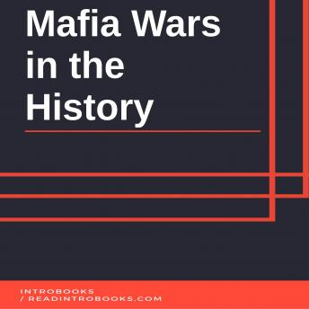 Mafia Wars in the History, Introbooks