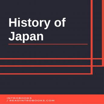 Download History of Japan by Introbooks