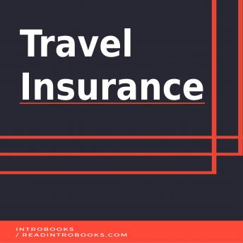 Download Travel Insurance by Introbooks