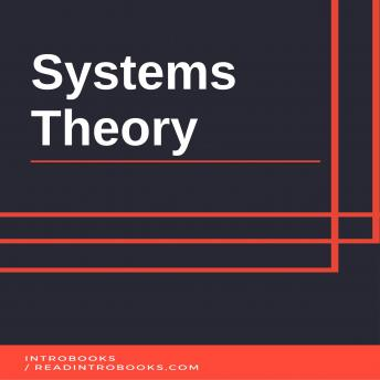 Download Systems Theory by Introbooks