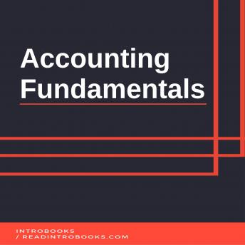 Accounting Fundamentals, Introbooks