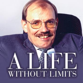 A Life Without Limits: Sir Bert Massie CBE DL Disability Rights Activist and Advocate