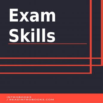 Download Exam Skills by Introbooks