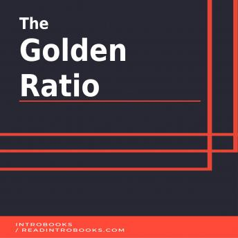 Golden Ratio, Audio book by Introbooks Team