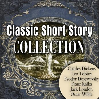 Classic Short Story Collection, Various