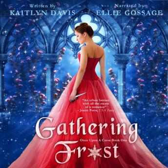 Gathering Frost (Once Upon a Curse Book 1) sample.