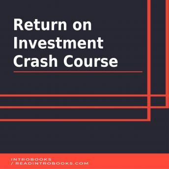 Download Return on Investment Crash Course by Introbooks