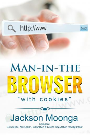 Man In The Browser: With Cookies