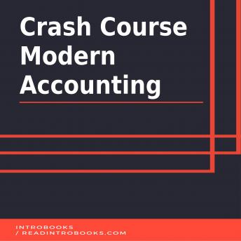 Crash Course Modern Accounting