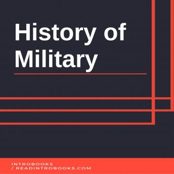 History of Military, Introbooks Team