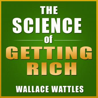 Science of Getting Rich sample.