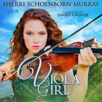 Viola Girl: A Princess Tale, Sherri Schoenborn Murray