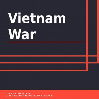 Download Vietnam War by Introbooks