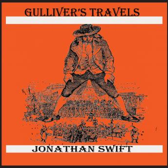 Jonathan Swift: Gulliver's Travels (Marbie Studios)