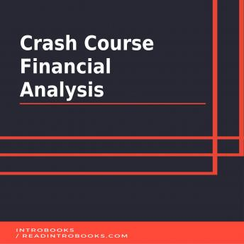 Download Crash Course Financial Analysis by Introbooks