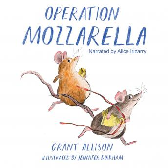 Operation Mozzarella