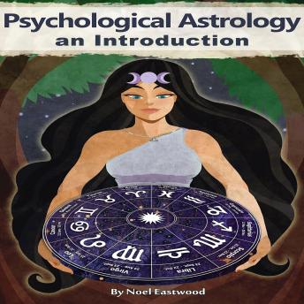 Psychological Astrology An Introduction sample.