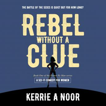 Download Rebel without a clue by Kerrie Noor