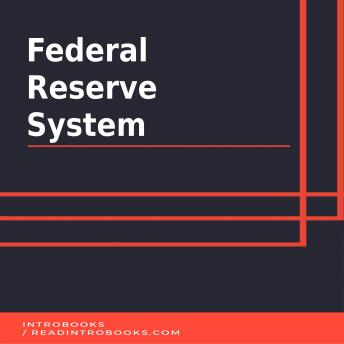 Download Federal Reserve System by Introbooks