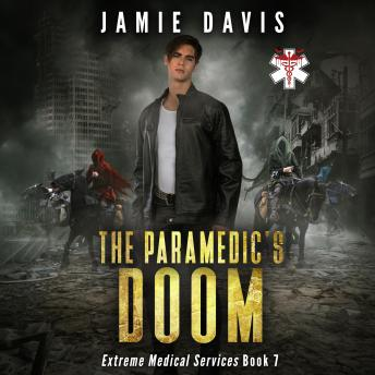 Paramedic's Doom: Extreme Medical Services Book 7