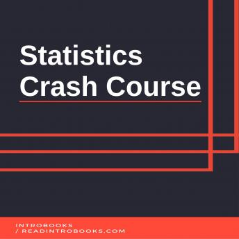 Statistics Crash Course, Introbooks