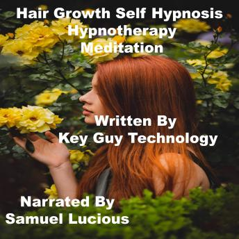 Self Hypnosis Audio