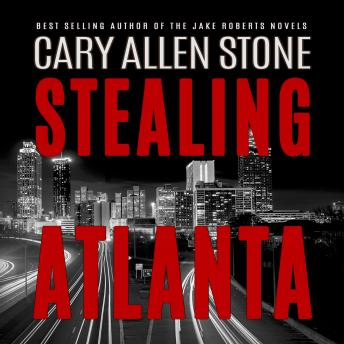 Download Stealing Atlanta by Cary Allen Stone