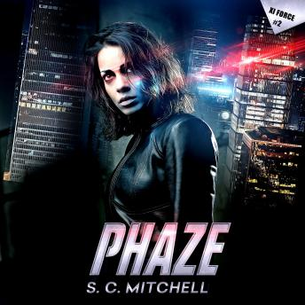 Phaze: Xi Force #2