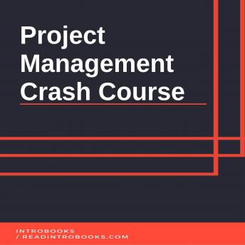 Project Management Crash Course sample.