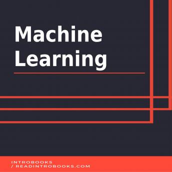 Download Machine Learning by Introbooks