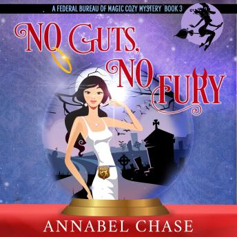 Download No Guts, No Fury by Annabel Chase