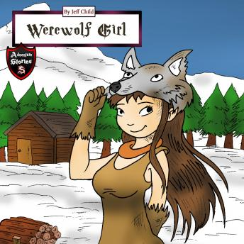 Download Werewolf Girl: A Wolf Girl Diary by Jeff Child