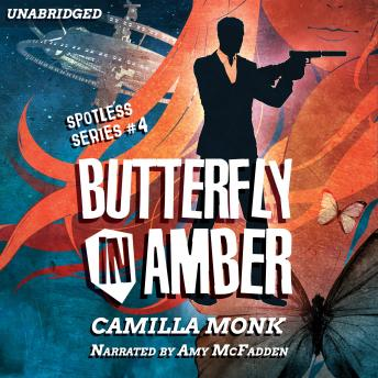 Download Butterfly in Amber by Camilla Monk