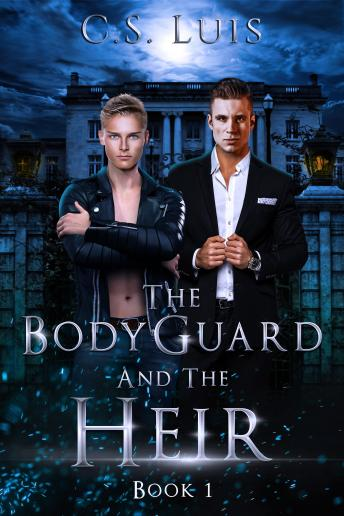 Download Bodyguard and the Heir by C.S. Luis