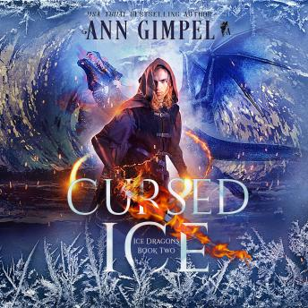 Download Cursed Ice: Paranormal Fantasy by Ann Gimpel