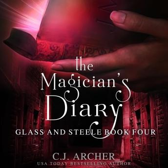 Download Magician's Diary by C.J. Archer