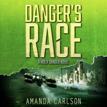 Download Danger's Race by Amanda Carlson